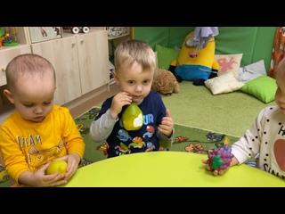 "Video von Детские сады ""Family"". Телефон 79-12-57"