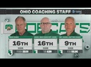 2020 NCAAF Ohio Bobcats - Central Michigan 1st half Week 10 Viasat Sport RU