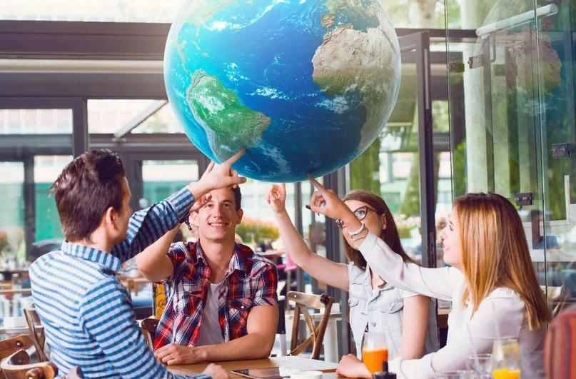Учеба за границей, изображение №2