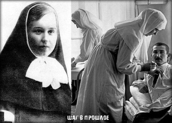 Российская Жанна дАрк. Русские женщины участвовали в Первой мировой и как сестры милосердия (самый распространённый вариант), и воевали, переодевшись в мужскую одежду.Когда началась война, Римма