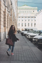 Персональный фотоальбом Лары Бринк