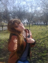 Персональный фотоальбом Тетянки Шалатовськи