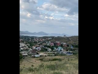 Отдых и жилье в Крыму, Алушта, Евпатория, Судак kullanıcısından video