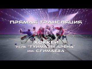 "Хоккей: "" Кристалл-2"" - ""Динамо"" 2009г 3 период"