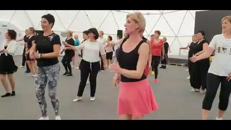 Видео от Инны Листарковой