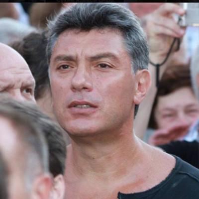 Boris Nemtsov, Yaroslavl