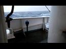 штормит в Атлантическом океане