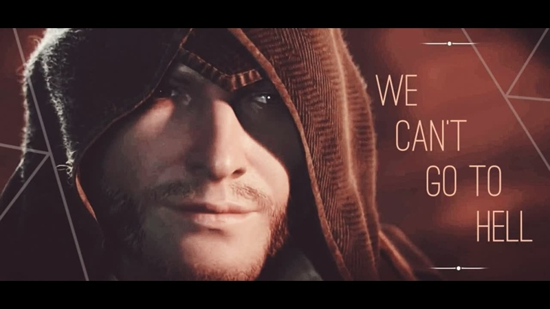 We Cant Go To Hell | Jacob Frye | AC Syndicate | GMV