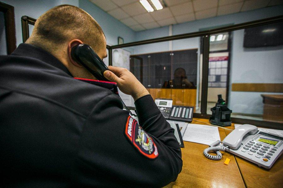 В КЧР совершено вооруженное нападение на силовиков