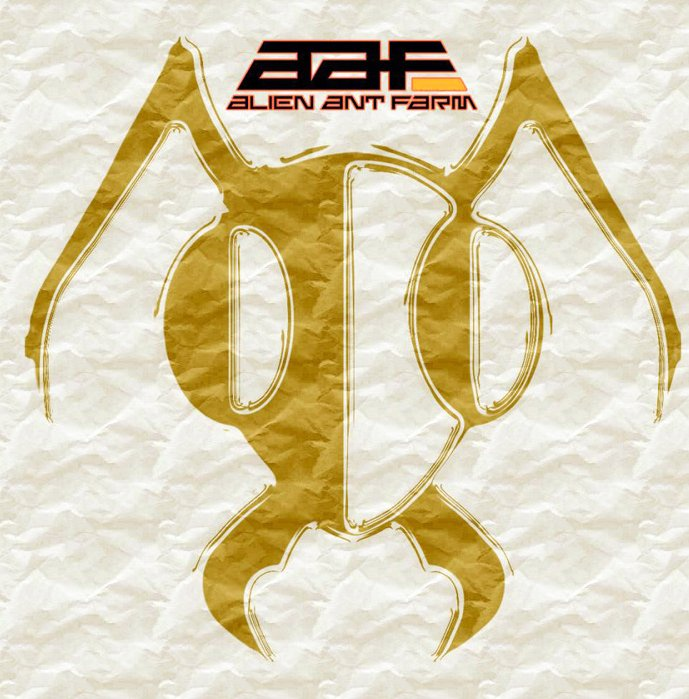 Alien Ant Farm album Sony Connect Sessions