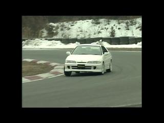 Hot-Version 31 — Integra R 98と96はどっちが良い! 土屋圭市が全開テスト!