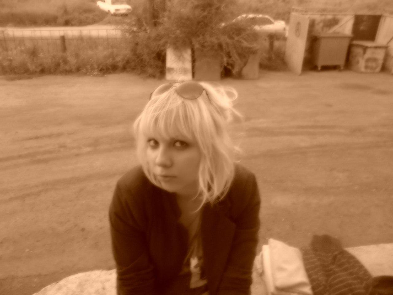 фото из альбома Саши Тоя №12