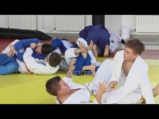 Златоустовские дзюдоисты завоевали 6 наград на областных и межрегиональных турнирах