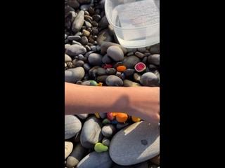 Video by Irina Kurilenko