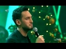 Хакан Чалханоглу заспівав пісню на телешоу Голос країни Туреччина