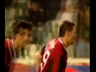 """""""Амкар"""" - """"Фулхэм"""" 1:0. 2009/10. Лига Европы. 4-й кв раунд."""