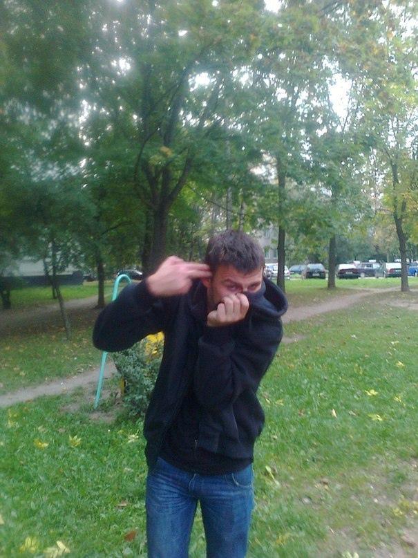 Yurik, 31, Minsk