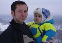 Алик Гиляев, Уфа - фото №4