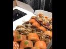 😎Чтобы рабочие будни проходили легко - мы спешим к вам на помощь!💪🏻 Наши вкусные и красивые блюда поднимут настроение, утолят го