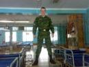 Персональный фотоальбом Александра Пьянова