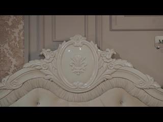 «ЭРА» • МАРСЕЛЛА • СПАЛЬНЯ
