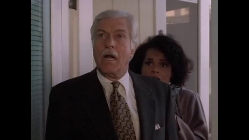 Диагноз Убийство 2 сезон 1994 15 серия