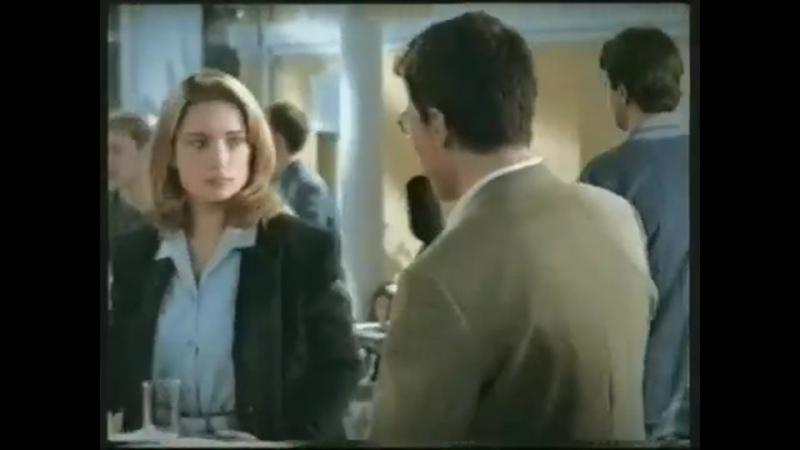 Реклама и анонс ТВ 6 14 03 2000
