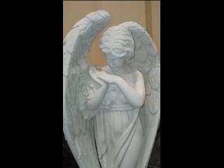 Очень красивый ангел! 100 см