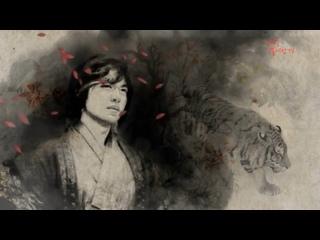 *HD*faith信義絵MV{queen's man }インヒョン王妃の男by ppultae