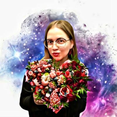 Ольга Дурманова