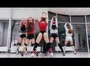 Новогоднее видео от группы по Тверку. Уроки Тверка в Курске. Twerk. Школа танцев Dance Life
