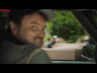 Ироничный рекламный ролик Министерства туризма Новой Зеландии. (Озвучка)