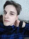 Личный фотоальбом Анастасии Ващенко