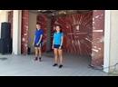 Танец Фиксики - Помогатор - пансионат Селена