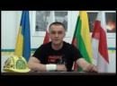 Польский волонтер который помогает воинам АТО, ответил нашему комбату Гиви
