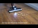 Ручной беспроводной пылесос ANIMORE