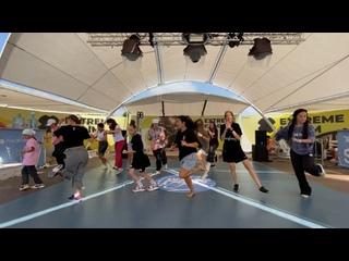 Видео от Школа танцев «I-Town Family» Иваново
