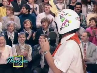 Лариса Долина в телешоу Поле чудес