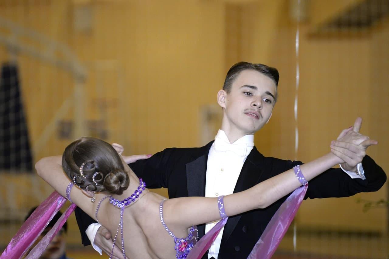 На Нижегородской проведут занятие по бальным танцам. Фото pixabay.com