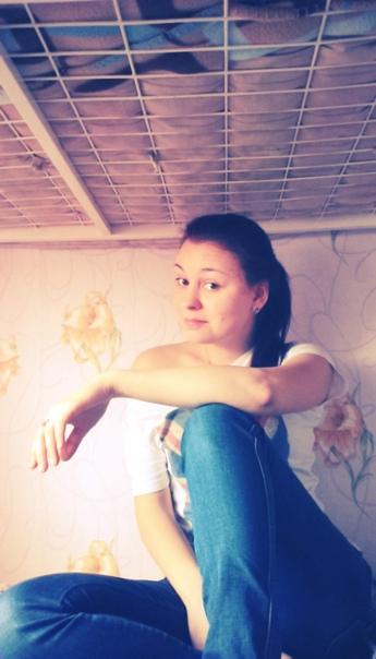 Александра Евсюкова