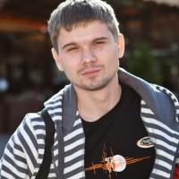 Фотография Олега Дранова