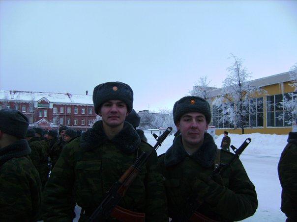 Антон Румянцев фото №2