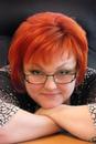 Персональный фотоальбом Наталии Захаровой