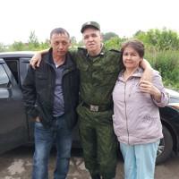 Григорьев Геннадий