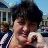 Тамара Бочек