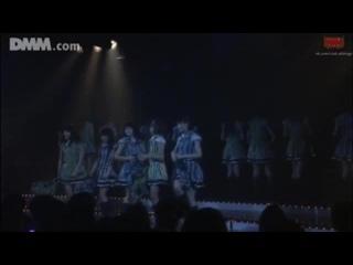 NMB48 150403 M2 (Выпускной концерт Ямады Наны) часть 1 [Русские субтитры]