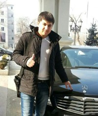 Алимов Азиз