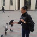 Фотоальбом Николая Серова