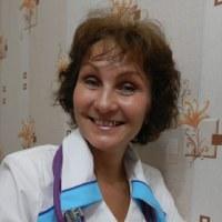 ВалентинаБыкова