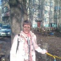 СветланаСтрельникова
